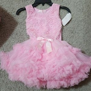 Other - Toddler girl dress size small (3-4)